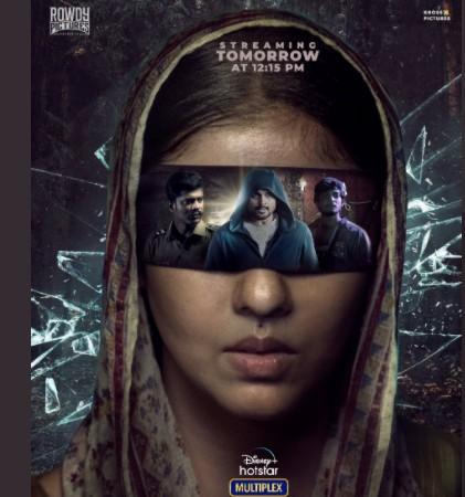 Netrikann RELEASED! WATCH Nayanthara starrer film on Disney+ Hotstar- Details right here