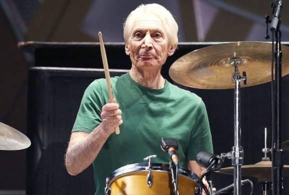 The Rolling Stones Mourn DrummerCharlie Watts: 'One Of The BestDrummers'